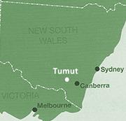 map-nsw-tumut
